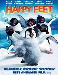 Happy Feet 2006 Zigzag Movies